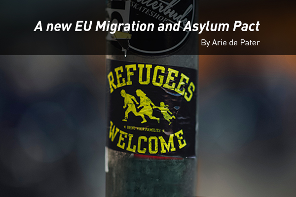 A new EU Migration and Asylum Pact