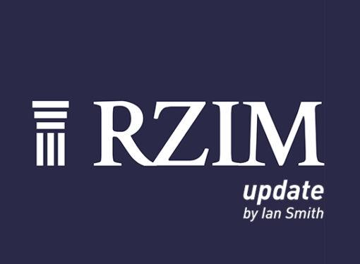 An update from Ravi Zacharias International Ministries (RZIM) and the Europe Team