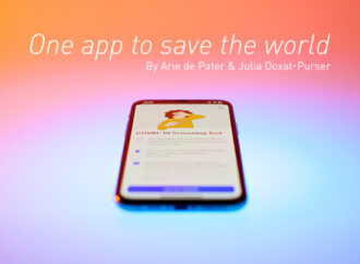 One app to save the world?