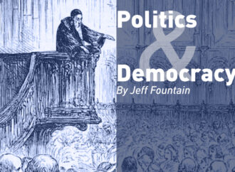 Politics & Democracy