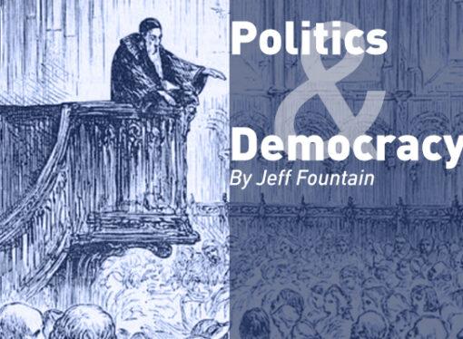 Politics & Democracy