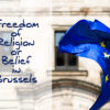 FoRB in Brussels