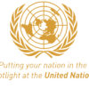 Putting your nation in the spotlight at the United Nations