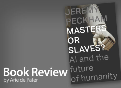Masters or Slaves? – AI and the future of humanity