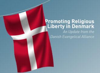 Promoting Religious Liberty in Denmark