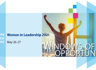 Register now for the Women in Leadership Network Conference 2021