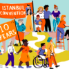 The Istanbul Convention is 10 years' old – EEA Statement, May 2021