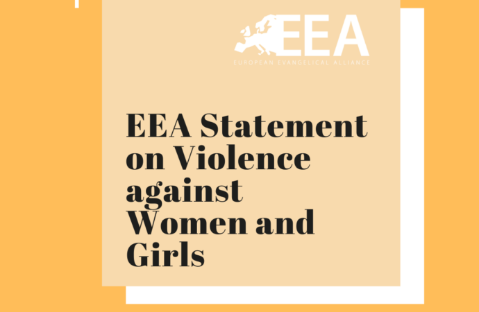 EEA Statement on Violence against Women and Girls