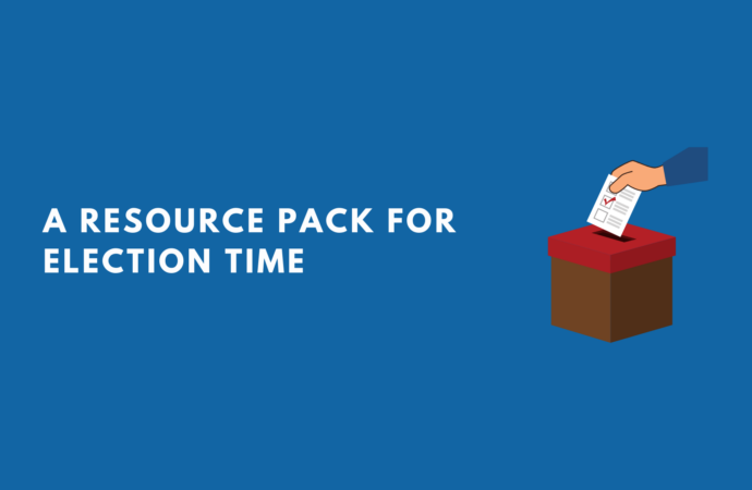 A Resource Pack for Election Time