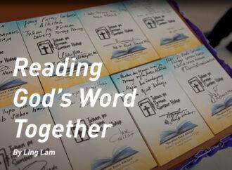 Reading God's Word Together