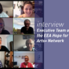 Interview with the Executive Team of the EEA Hope for Europe Arts+ Network