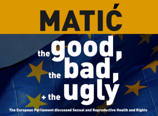 Matić – the good, the bad, and the ugly