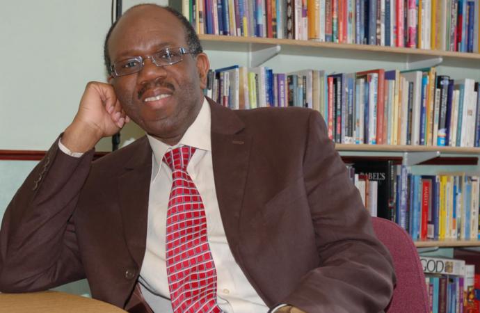 Rev Dr Joel Edwards CBE: his lasting legacy