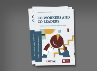 New resource: Co-Working & Co-Leading