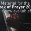 Material for the week of prayer 2022 is now available !
