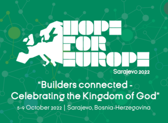 Hope for Europe Conference 2022