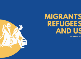 Migrants, Refugees, and Us – A Call to Action