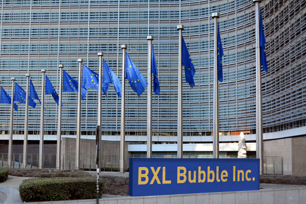 BXL Bubble Inc.