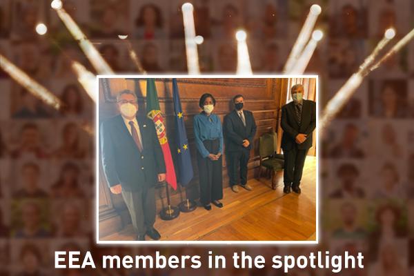 EEA members in the spotlight