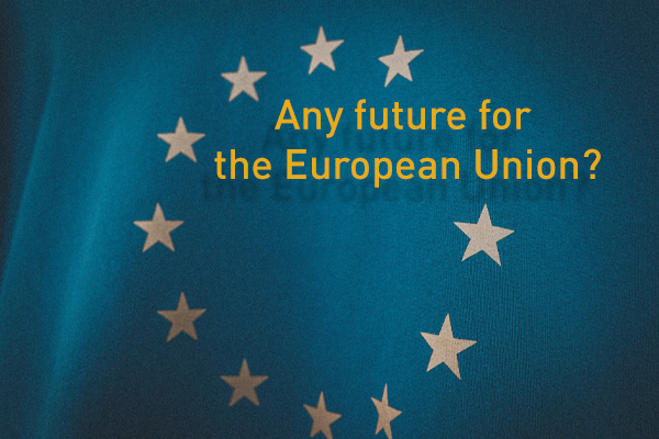 Any future for the European Union?